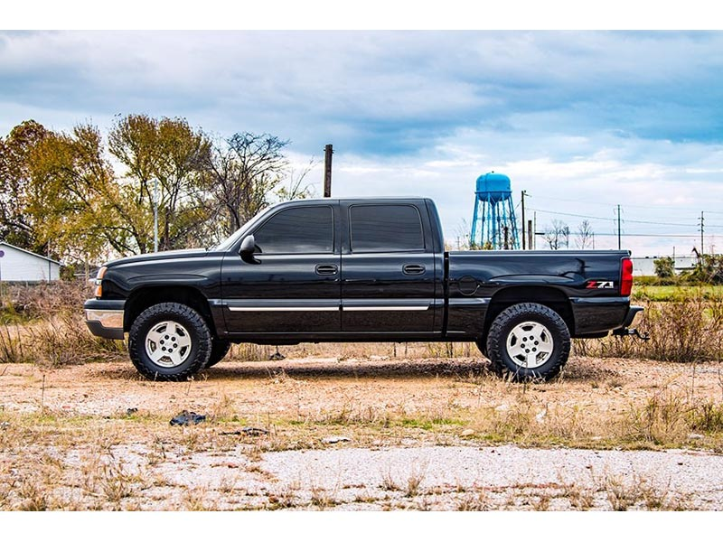 Rough Country  Inch Leveling Lift Kit 28300