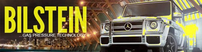 Bilstein B4 - OEM Shock Absorbers for Trucks, SUVs & Vans