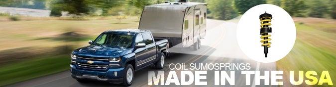 Coil SumoSprings