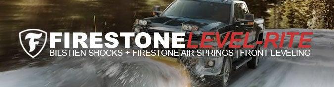 Firestone Level-Rite