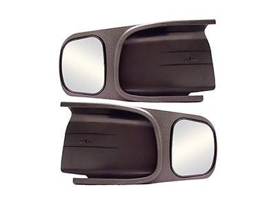 CIPA Slip on Towing Mirrors - Pair - CIPA10700
