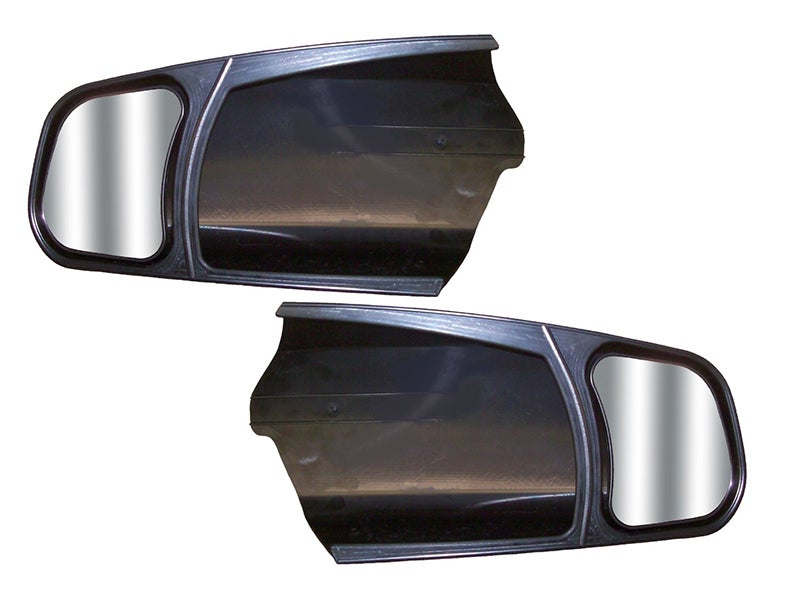 Vehicle Towing Mirrors : Cipa custom towing mirrors for the toyota tundra