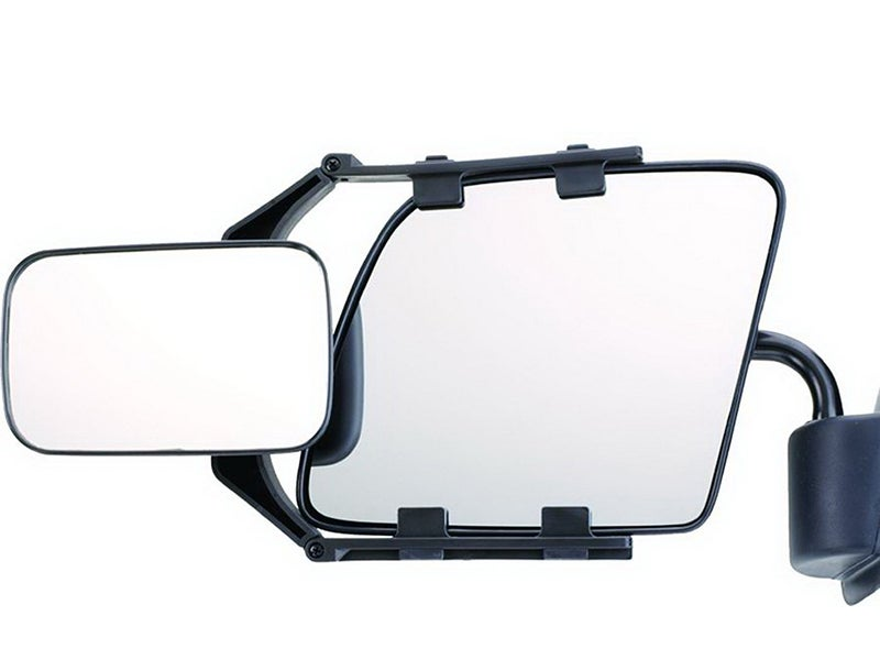 Adjustable Clip On Mirror   11952