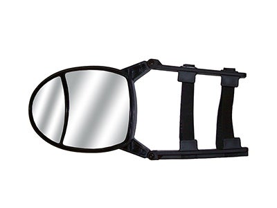 Dual View Clip-on Towing Mirror - 11953