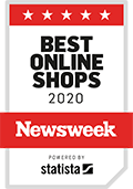 Newsweek Best Online Shops of 2020 | TruckSpring.com