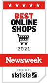 Newsweek Top 1000 Sites of 2021 | TruckSpring.com
