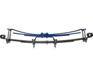 Hellwig Load Pro 25 Heavy Duty Helper Spring Kit - 9510-25300 - HW9510-25300