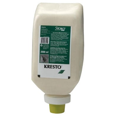 Kresto Hand Cleaner - 2000ml Softbottle 87045