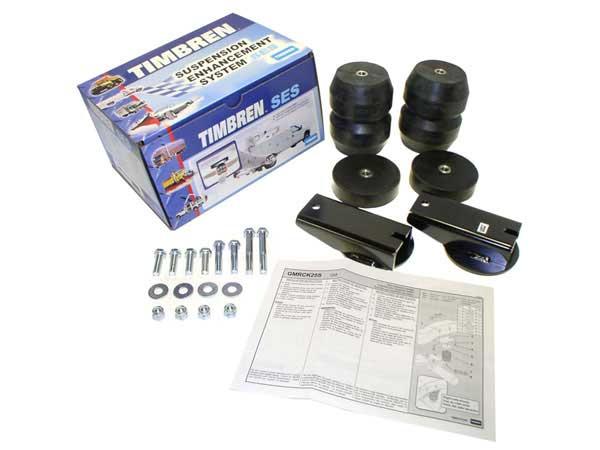 Timbren Kit - Hendrickson RS,RT and RTE suspension, Rear 1 Axle Kit