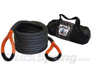 7/8 x 30 Bubba Tow Rope - Gatorized Orange - 176680ORG