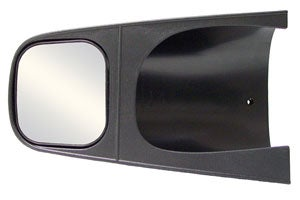 Slip on Towing Mirrors (2) for Ford applications - 11600
