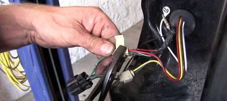 Exhaust Repairs