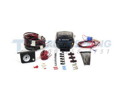 Air Lift Leveling Compressor Kit