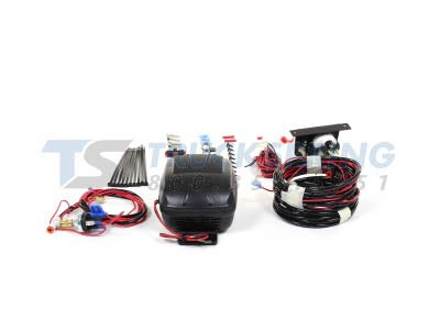 Air Lift Air Compressor Kit 25592