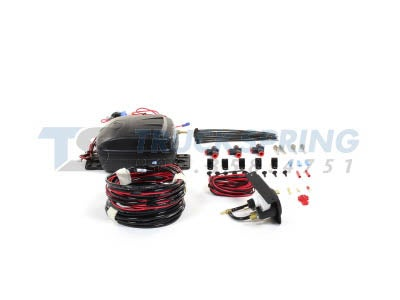 Air Lift Load Controller II Air Compressor Kit AIL25592