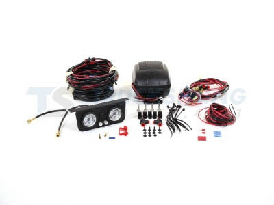 Air Lift Compressor Kit