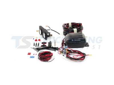 Air Lift Load Controller II Air Compressor Kit AIL25812