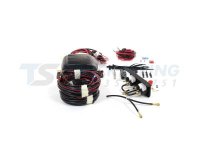Air Lift Air Compressor Kit 25812
