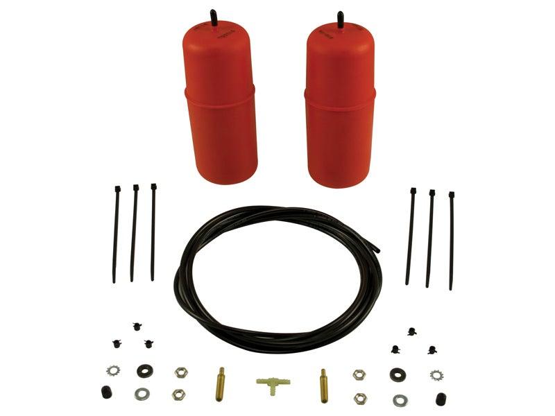 Air Lift 1000 Air Spring Kit For Coil Springs | Rear Axle