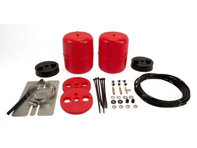 Air Lift 1000 Air Spring Kit For Coil Springs | Front Axle AIL60829