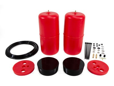 Air Lift 1000 Air Spring Kit For Coil Springs | Front Axle AIL80532