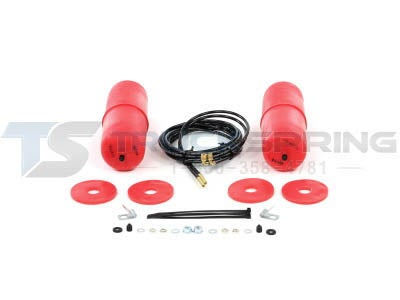 SumoSprings Suspension Kit for the Chevrolet, Workhorse P32 Motorhome -  Solo, Rear