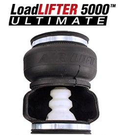 load lifter 5000 ultimate air springs