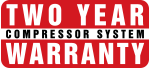 airlift 2 year warranty