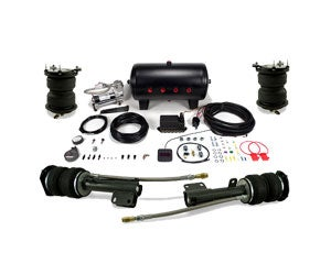 Air Lift Performance Air Suspension Lowering Kit