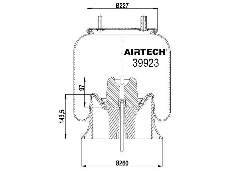 Lrg D on Neway Air Suspension Diagram