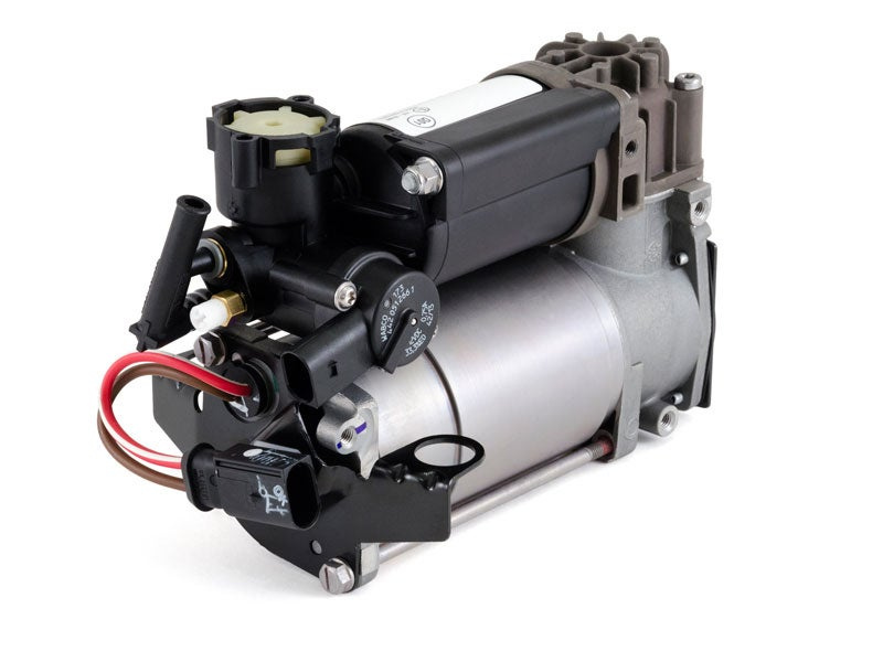 WABCO OES Air Suspension Compressor - Mercedes-Benz S-Class, E-Class,  CLS-Class, Maybach 57 And 62