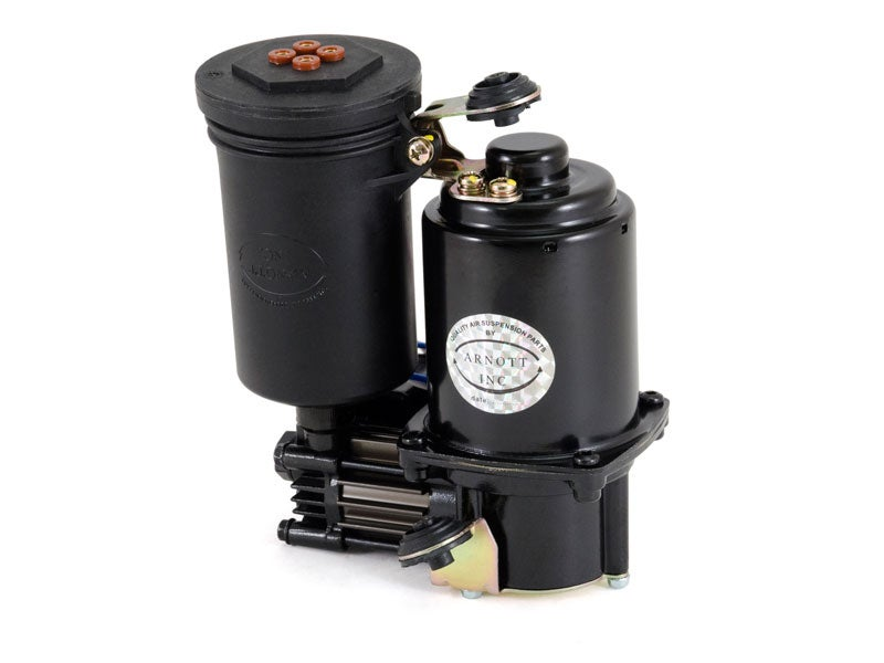 Arnott Air Suspension Compressor - Lincoln Continental, Mark VII