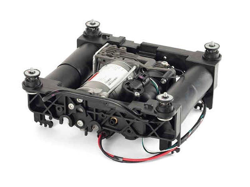 Arnott Air Suspension Compressor - Land Rover Range Rover