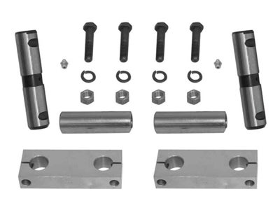 International Shackle Kit - Rear of Front, 3000-4000 S Series IS610