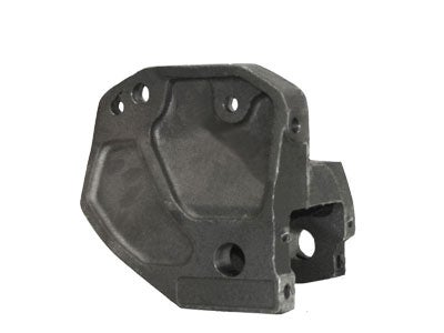 Leaf Shackle Hanger | Western Star | Front of Front | Right MW16916