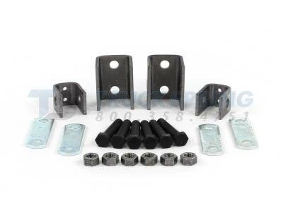 Single Axle Attaching Kit  AP102LSH