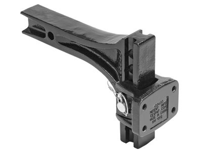 Adjustable Pintle Mount - 14,000 lbs. 63072