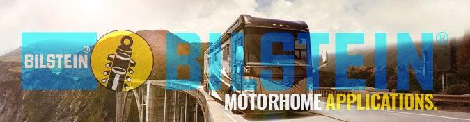 Bilstein Motorhome Shocks