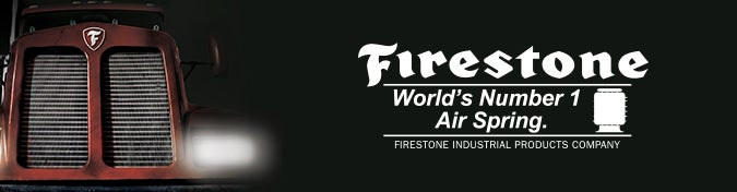 Firestone Airide Springs