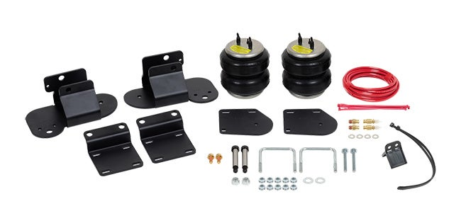 Firestone 2603 Helper Spring Kit Ford Transit