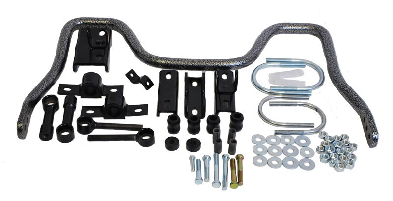 hellwig sway bar kit