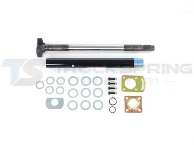 23 inch Extreme Cam Brake Camshaft and Bushing System - Right Hand