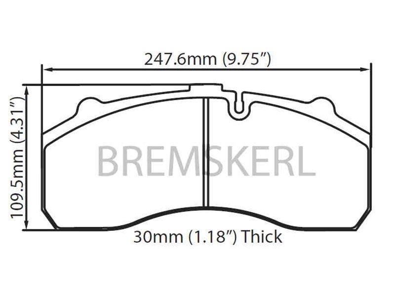 Zf Brake Diagram - Wiring Diagrams Place