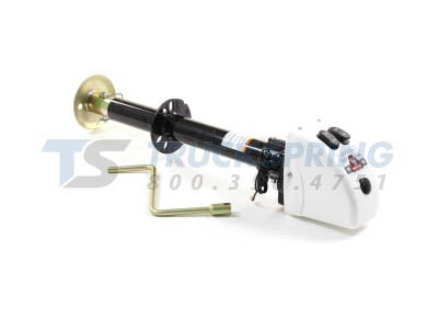 A-Frame Electric Trailer Jack, 3,500 lbs. Capacity-500188