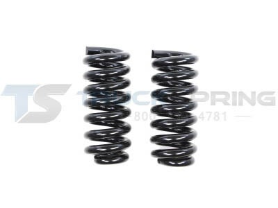 Heavy Duty Coil Springs for the 1985 Chevrolet P30 Motorhome