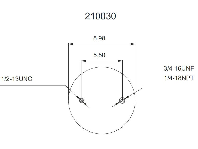 199921 cp connect air bag replaces firestone w01 358 9921 air spring rh truckspring com Generator Schematic Diagram Airbag Schematic Diagram 04 Ford E-450