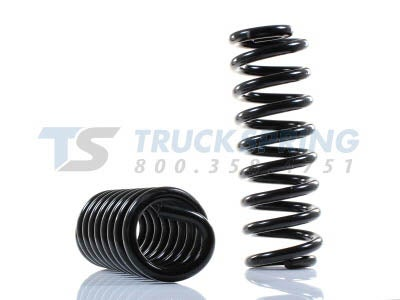 Super Duty Coil Springs - Front 350-1200SD