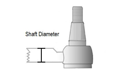 Shaft Diameter