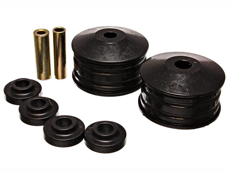 Energy suspension polyurethane torque mount insert for Polyurethane motor mounts vs rubber