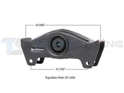 Subaru Of Dayton >> 0650-00 | Reyco Spring Equalizer | 065000, 075800, 005800